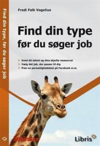 Find din type før du søger job