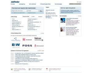 JobFinder.dk