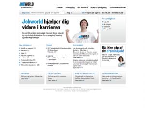JobWorld.dk