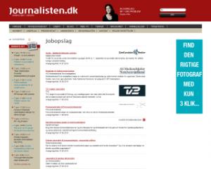 JournalistJob.dk